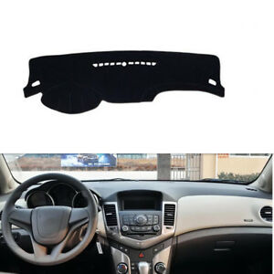For Chevrolet Cruze 2009- 2015 Dashboard Dash Mat DashMat Interior Sun Cover Pad