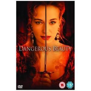 Dangerous Beauty (Catherine McCormack) DVD Region 4