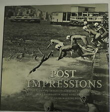 Book. Post Impressions. 370 Stunning Images Celebrating a Century of News. HK