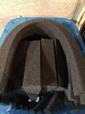Altec Lansing Model-19 Foam Inserts/Surrounds Reproduction 1 Pair
