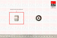 Timing Belt Guide Pulley To Fit Toyota Celica Coupe (_T20_) 2.0 I 16V (St202/Gt)