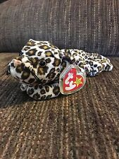 Retired Ty Beanie Baby - Freckles - 1996