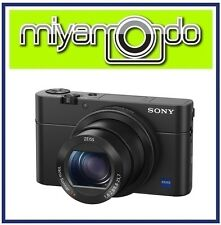 Sony Cybershot RX100 Mark IV + 8GB + Case (Sony Msia)