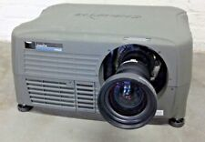 Christie DW6K DLP Projector | 7000 ANSI, 1600:1 Contrast Ratio, No Lamp | nc