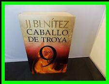 Caballo de Troya 9 by Juan Jose Benitez 2012 Paperback Spanish Trojan Horse