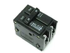 Eaton Corporation Br230 Double Pole Interchangeable Circuit Breaker, 120/240V,