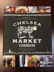 Chelsea Market Cookbook, Hardback
