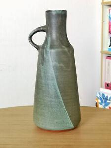 Studiokeramik Vase ´64 ° GERTRUD BILSTEIN °