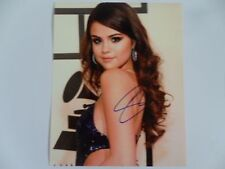 Selena Gomez - Getaway 8x10 Photograph Signed Autographed Free Shipping