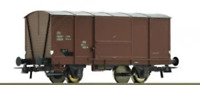Roco 76845 HO Gauge DB Box Wagon III