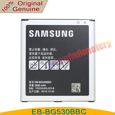 Geniune EB-BG530BBC Battery for Samsung Galaxy J5 J3 Pro On5 J320 SM-G5500 G5308