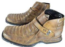 Jordan Two3 Da'catti Boot Retro Special Sz 18 305157 2002 Brown Leather Rare