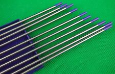 E3 2.4mm Tungsten Electrode E3 Tungsten Electrode E3 Tig Welding Electrodes 10Pc