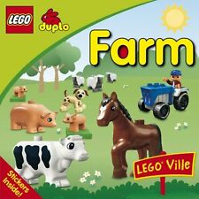 LEGO DUPLO: Farm (Lego Ville)