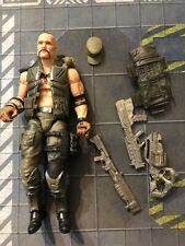 "Gung Ho G.I. Joe Classified 6"" Figure Complete"