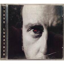 Lukather, Steve : Luke CD, LUKE STEVE LUKATHER, 090062309821