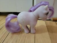Vintage G1 My Little Pony 1982 Blossom