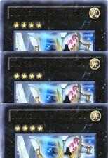 Number 39: Utopia X 3 1st YS11-EN041 - Ultra NM Dawn of the Xyz Yugioh set of 3