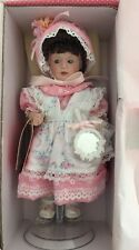 Treasury Collection Paradise Galleries Monday's Child Doll