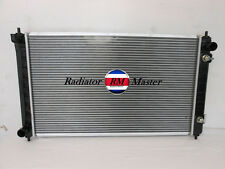 ALUMINUM RADIATOR FOR 2007-2015 NISSAN ALTIMA /2009-2016 NISSAN MAXIMA L4/V6 2.5