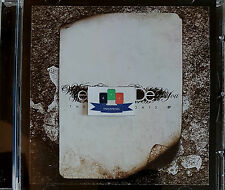 Edenshade - The Paper Days EP CD 2009 *Brand New And Unsealed*