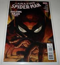 The AMAZING SPIDER-MAN # 1.5 Marvel Comic   July 2016  NM