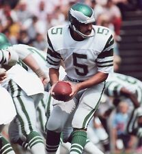 ROMAN GABRIEL PHILADELPHIA EAGLES 8X10 SPORTS PHOTO K