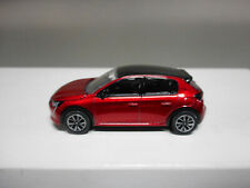 PEUGEOT 208 2019 NOREV 3 INCHES 1/64