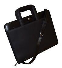 Allant Executive Padfolio Professional Portfolio With Zippered Closure R New
