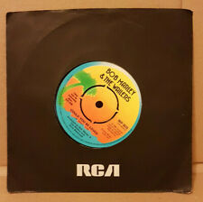 Bob Marley & The Wailers – Could You Be Loved / Island Records – WIP 6610 1980