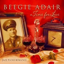 Beegie Adair - Time for Love: Jazz Piano Romance [New CD] Digipack Packaging