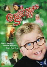 A Christmas Story (Full-Screen Edition) - Dvd - Good