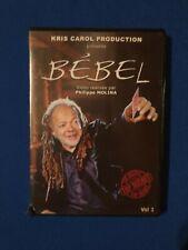 DVD Bébel Vol 1