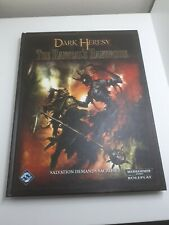 Dark Heresy Radical's Handbook
