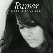 Rumer - Seasons of My Soul Album CD *brand new*
