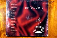 Perfect Blend  -  Used CD, VG