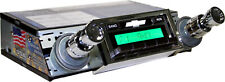 1961 1962 Impala Chevy AM FM Stereo Radio USA-230 200 watts auxiliary in