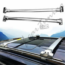 Stainless Steel Crossbars Cross Bars Fits for JEEP Grand Cherokee 2011-2019 2020