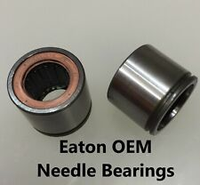 GT500 Shelby Ford Eaton TVS Supercharger 2.3 Case Needle Rotor Bearings TVS2300