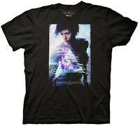 Ghost in the Shell Key Art Graphic T-Shirt