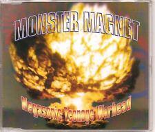 MONSTER MAGNET Megasonic Teenage Warhead CD freewwship