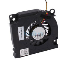 NIce Laptop CPU Cooling Fan Cooler for Dell Latitude D620 D630 Silver+Black
