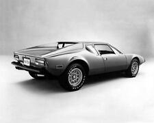 1973 DeTomaso Pantera L Automobile Photo Poster zua7870-CWHTQF