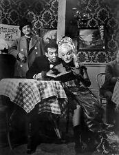 8x10 Print Marlene Dietrich Movie ? #061