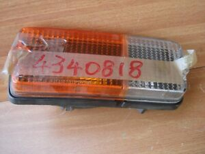 Turn Signal Front Right fits Fiat 127 4340818 Genuine
