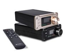 SMSL SA-50 Plus 50W×2 Digital Power Amplifier TAS5766 AUX Playback Amplifier