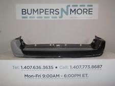 OEM 2001-2007 Toyota Sequoia Limited/SR5 w/Wheel Flare Rear Bumper Cover