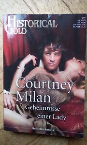 Geheimnisse einer Lady, Courtney Milan, Historical Gold 246