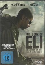The Book of Eli / Denzel Washington / DVD #14868