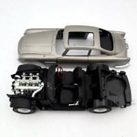 Accessories for Hotwheels 1:18 Aston Martin DB5 Goldfinger JAMES BOND Diecast